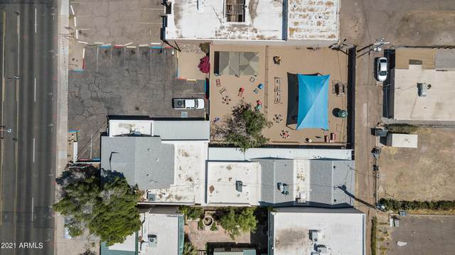 3823 N 3RD Street, Phoenix, AZ 85012 (MLS #6234118) :: The Laughton Team