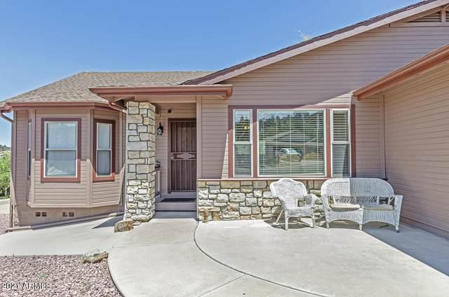 400 E Phoenix Street, Payson, AZ 85541 (#6234122) :: Long Realty Company