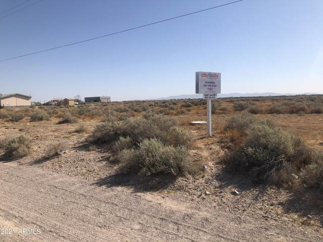 0 S 387th Avenue, Tonopah, AZ 85354 (MLS #6234147) :: Service First Realty