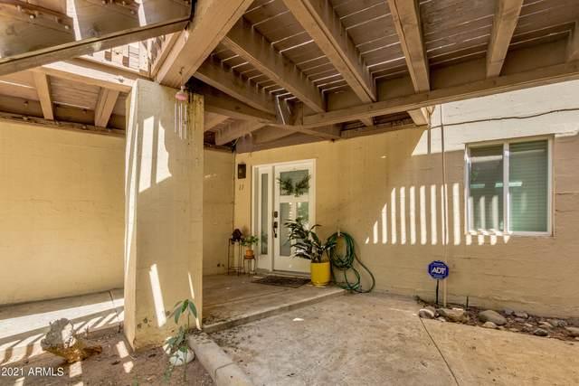 6236 N 16TH Street #11, Phoenix, AZ 85016 (MLS #6234153) :: The Property Partners at eXp Realty