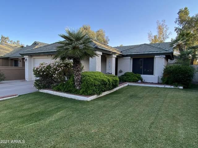 7535 W Sequoia Drive, Glendale, AZ 85308 (MLS #6234158) :: Howe Realty