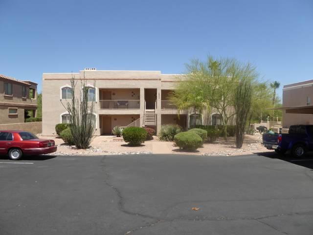 16344 E Arrow Drive B2, Fountain Hills, AZ 85268 (MLS #6234164) :: Yost Realty Group at RE/MAX Casa Grande