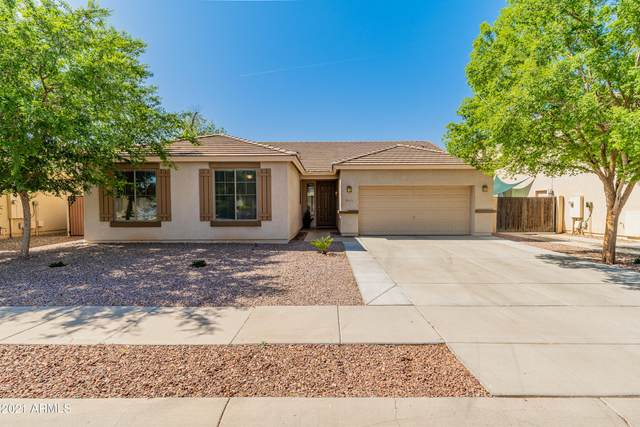 10429 W Windsor Avenue, Avondale, AZ 85392 (MLS #6234183) :: Yost Realty Group at RE/MAX Casa Grande