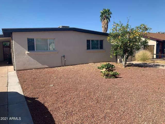 344 E Garfield Street, Tempe, AZ 85281 (MLS #6234193) :: Arizona 1 Real Estate Team