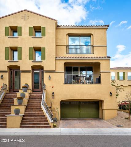 17753 N 77TH Place, Scottsdale, AZ 85255 (MLS #6234194) :: Keller Williams Realty Phoenix