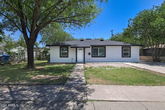 1427 S Wilson Street, Tempe, AZ 85281 (MLS #6234198) :: The Helping Hands Team
