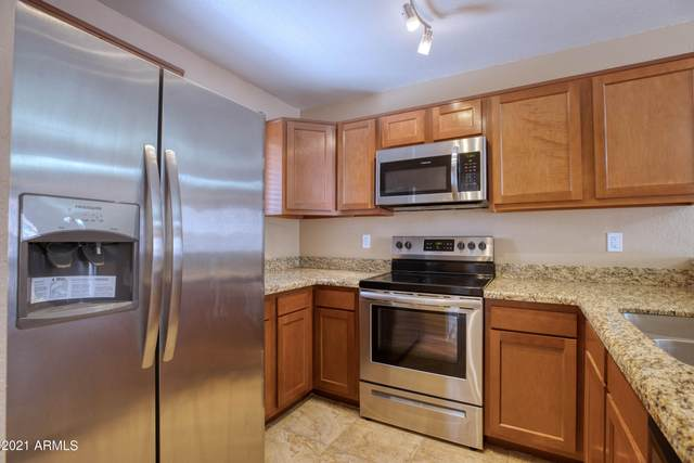 653 W Guadalupe Road #1022, Mesa, AZ 85210 (MLS #6234200) :: CANAM Realty Group