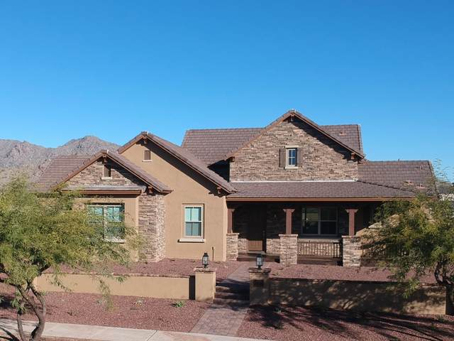 21380 W Sunrise Lane, Buckeye, AZ 85396 (MLS #6234207) :: Nate Martinez Team