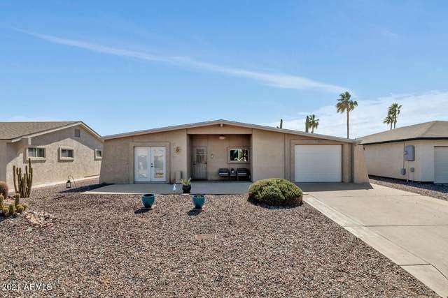 713 S 80TH Street E, Mesa, AZ 85208 (MLS #6234218) :: Yost Realty Group at RE/MAX Casa Grande
