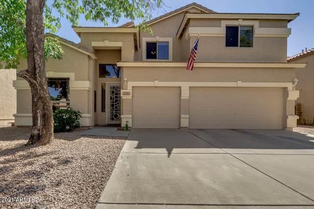 1181 S Sandstone Court, Gilbert, AZ 85296 (MLS #6234220) :: Zolin Group