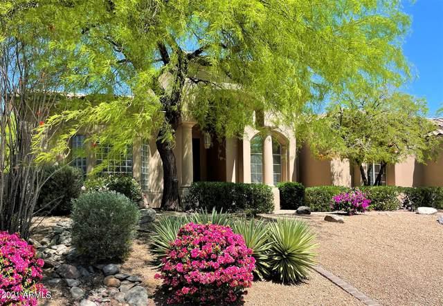 12184 E Poinsettia Drive, Scottsdale, AZ 85259 (MLS #6234221) :: Yost Realty Group at RE/MAX Casa Grande