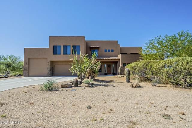 817 E Irvine Road, Phoenix, AZ 85086 (#6234241) :: Long Realty Company