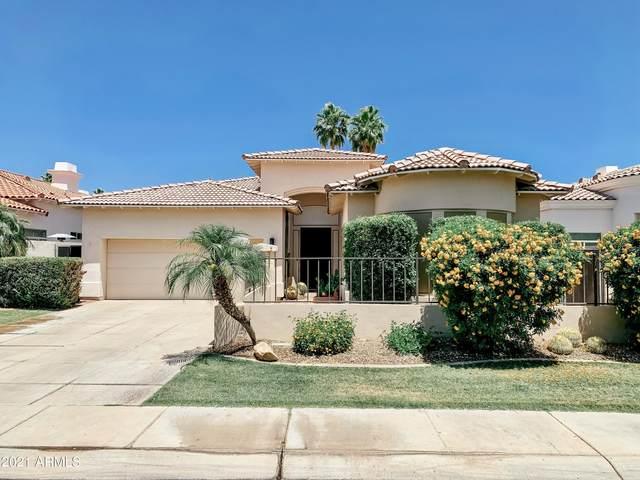7656 E Krall Street, Scottsdale, AZ 85250 (MLS #6234244) :: My Home Group