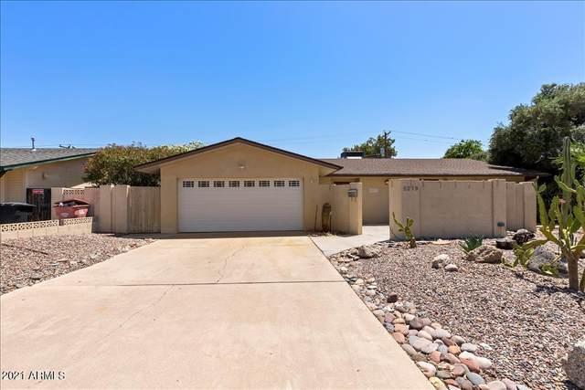 8219 E Jackrabbit Road, Scottsdale, AZ 85250 (MLS #6234247) :: Arizona Home Group