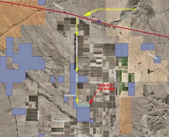 514XX W Tonto (Approx) Street, Tonopah, AZ 85354 (MLS #6234254) :: Yost Realty Group at RE/MAX Casa Grande