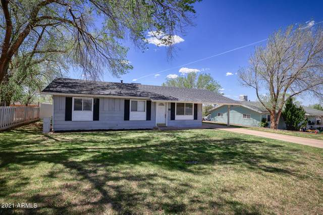 824 S 2ND W Street, Snowflake, AZ 85937 (MLS #6234255) :: Service First Realty