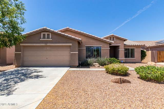 14876 N 148TH Lane, Surprise, AZ 85379 (#6234266) :: Long Realty Company