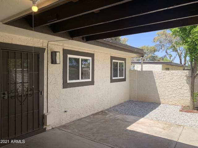720 S Dobson Road #101, Mesa, AZ 85202 (MLS #6234269) :: Keller Williams Realty Phoenix