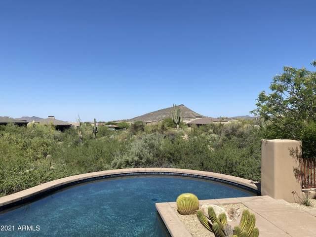 10384 E Loving Tree Lane, Scottsdale, AZ 85262 (MLS #6234287) :: Power Realty Group Model Home Center