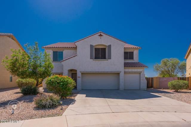 6618 S 54TH Lane, Laveen, AZ 85339 (#6234288) :: The Josh Berkley Team