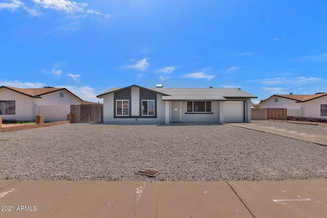7413 W Hatcher Road, Peoria, AZ 85345 (MLS #6234308) :: Midland Real Estate Alliance