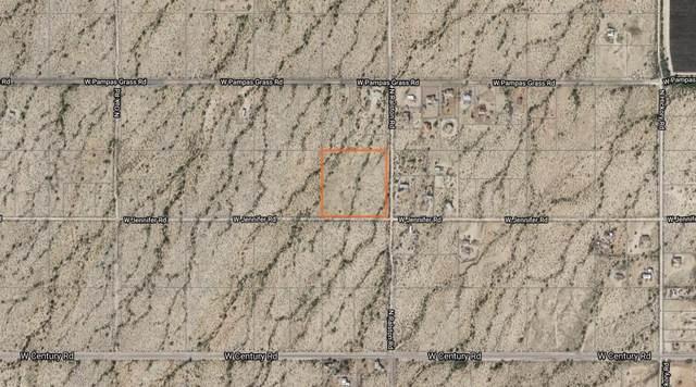 25xx N Ralston Road, Maricopa, AZ 85139 (MLS #6234331) :: Arizona 1 Real Estate Team