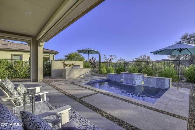 29454 N Tarragona Drive, Peoria, AZ 85383 (MLS #6234332) :: neXGen Real Estate