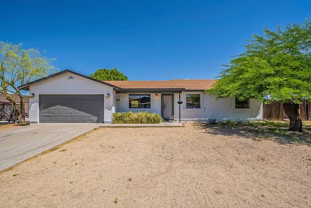 476 W 17TH Avenue, Apache Junction, AZ 85120 (MLS #6234334) :: Maison DeBlanc Real Estate