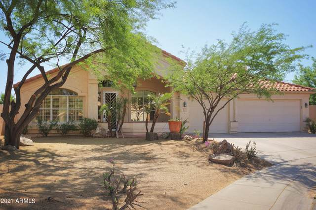 1227 S Longmore Court, Chandler, AZ 85248 (MLS #6234339) :: Openshaw Real Estate Group in partnership with The Jesse Herfel Real Estate Group