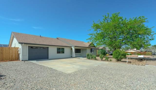 4112 N Fiesta Way, Prescott Valley, AZ 86314 (MLS #6234346) :: RE/MAX Desert Showcase