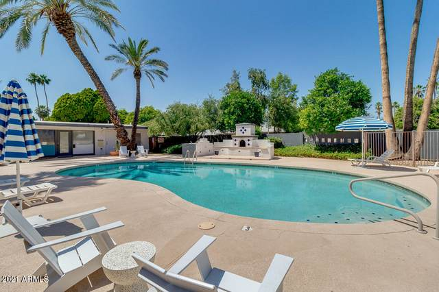 5150 N 20TH Street #208, Phoenix, AZ 85016 (MLS #6234348) :: The Ellens Team