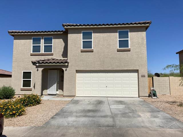 1752 N Logan Lane, Casa Grande, AZ 85122 (MLS #6234361) :: Zolin Group