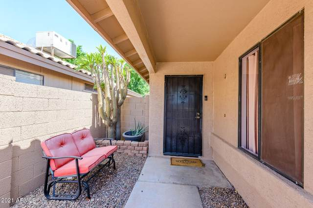 5750 W Commonwealth Place, Chandler, AZ 85226 (MLS #6234372) :: Openshaw Real Estate Group in partnership with The Jesse Herfel Real Estate Group