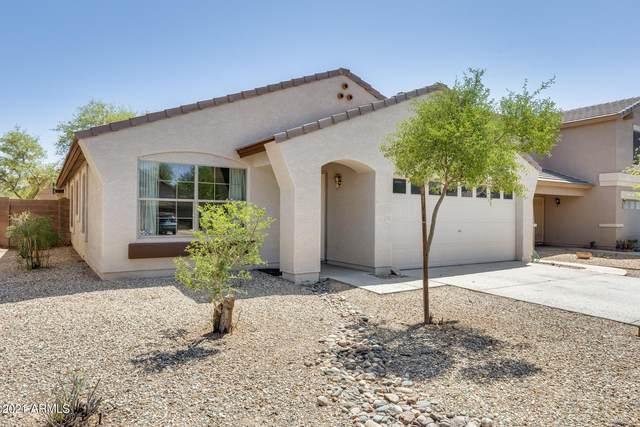 3127 W Alta Vista Road, Phoenix, AZ 85041 (MLS #6234384) :: Yost Realty Group at RE/MAX Casa Grande