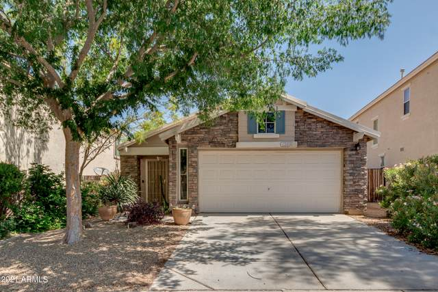 13406 W Rose Lane, Litchfield Park, AZ 85340 (MLS #6234393) :: Long Realty West Valley