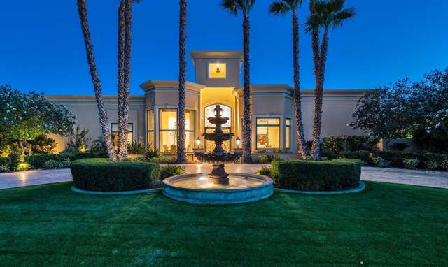 6801 E Berneil Lane, Paradise Valley, AZ 85253 (MLS #6234394) :: Synergy Real Estate Partners