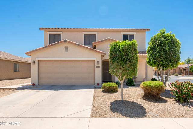 10053 W Crown King Road, Tolleson, AZ 85353 (MLS #6234395) :: The Luna Team