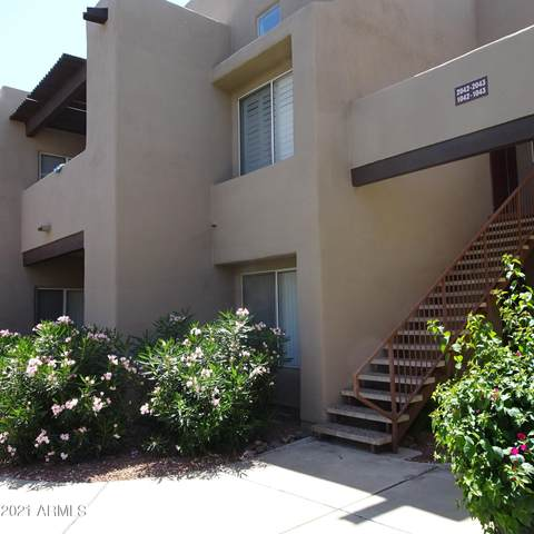 11260 N 92ND Street #1043, Scottsdale, AZ 85260 (MLS #6234411) :: The Property Partners at eXp Realty