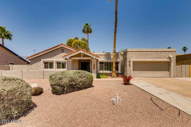 1848 E La Jolla Drive, Tempe, AZ 85282 (MLS #6234412) :: Yost Realty Group at RE/MAX Casa Grande