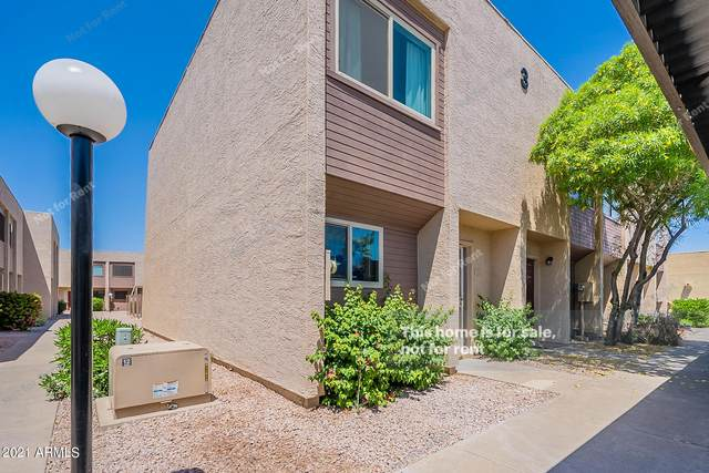 834 W 14TH Street, Tempe, AZ 85281 (MLS #6234432) :: Keller Williams Realty Phoenix