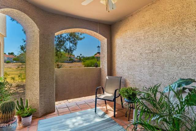 5249 E Shea Boulevard #105, Scottsdale, AZ 85254 (MLS #6234437) :: The Property Partners at eXp Realty