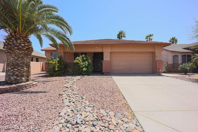 6503 W Matilda Lane, Glendale, AZ 85308 (MLS #6234438) :: Synergy Real Estate Partners
