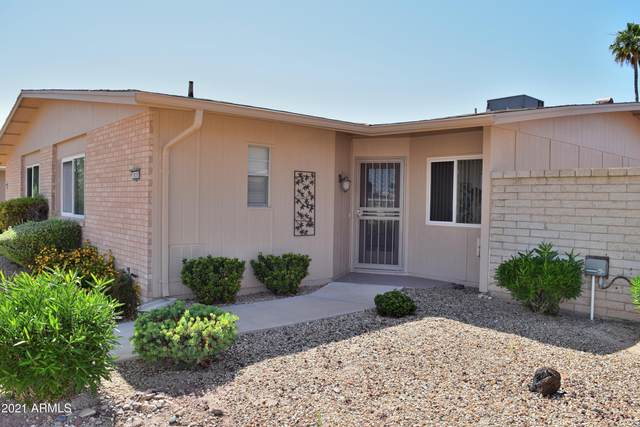 19238 N Camino Del Sol, Sun City West, AZ 85375 (MLS #6234441) :: The Property Partners at eXp Realty