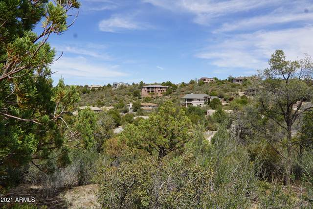 2938 Mystic Canyon Drive, Prescott, AZ 86303 (MLS #6234446) :: The Property Partners at eXp Realty