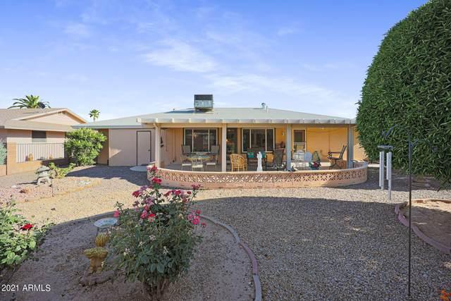 10838 W White Mountain Road, Sun City, AZ 85351 (MLS #6234449) :: Yost Realty Group at RE/MAX Casa Grande