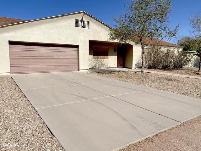 535 N 100TH Place, Mesa, AZ 85207 (MLS #6234457) :: Yost Realty Group at RE/MAX Casa Grande