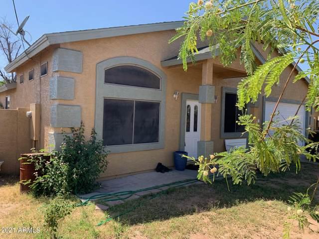 48 S Vineyard, Mesa, AZ 85210 (MLS #6234462) :: Yost Realty Group at RE/MAX Casa Grande