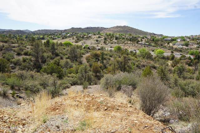 1066 N Turquoise Drive, Prescott, AZ 86303 (MLS #6234465) :: CANAM Realty Group