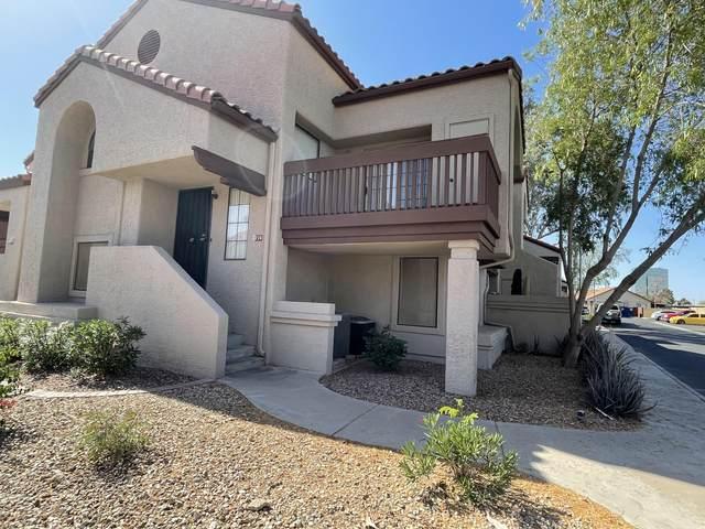 818 S Westwood #230, Mesa, AZ 85210 (MLS #6234467) :: Keller Williams Realty Phoenix