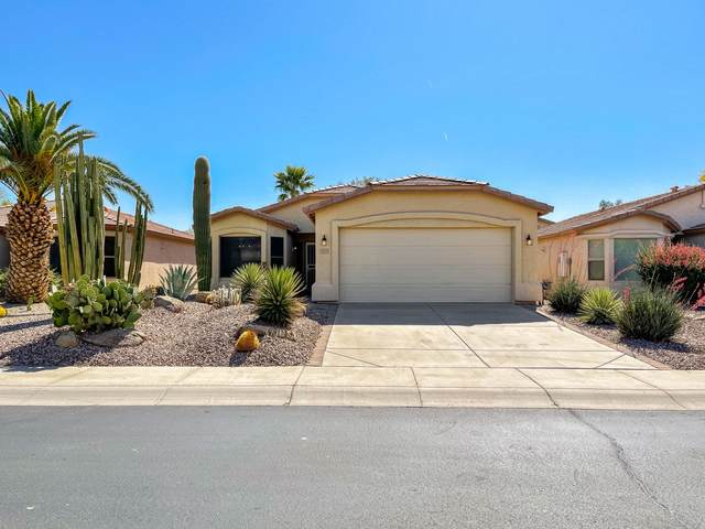 6963 S Santa Rita Way, Chandler, AZ 85249 (MLS #6234471) :: Openshaw Real Estate Group in partnership with The Jesse Herfel Real Estate Group
